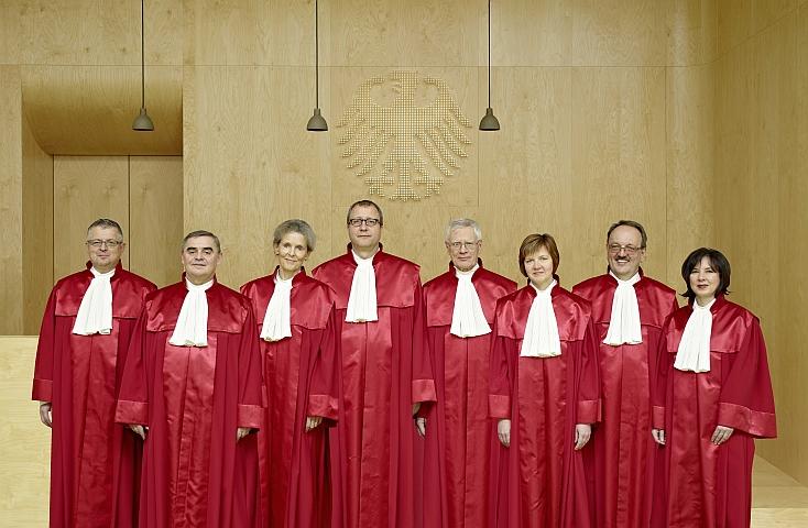 Die letzte Hoffnung? Verfassungsgericht
