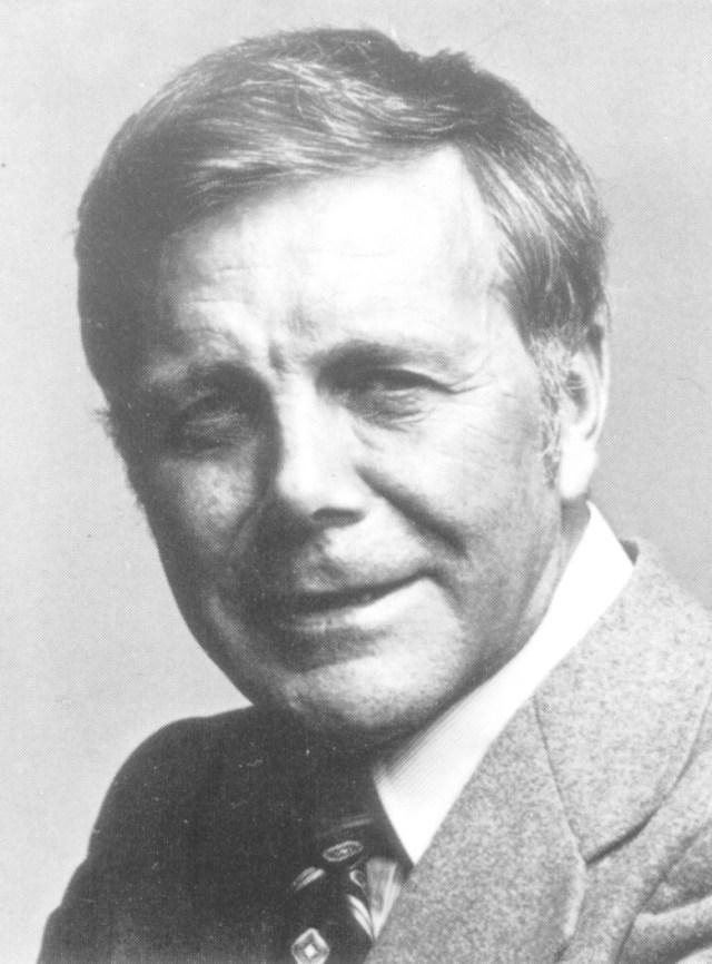 Prof. Dr. Dr. h.c. Wolfgang Stützel / Quelle Rheingoldblog