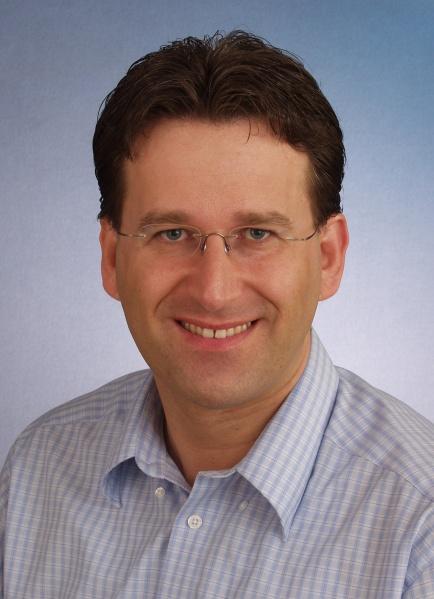 Matthias Garscha (Koordinator und Sprecher der AG Geldordnung und Finanzpolitik)