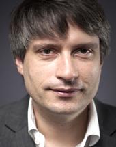 Sven Giegold, MEPs (Foto ©Marc Beckmann)